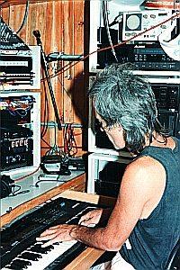 Johann Ablinger bei Kommunikationsexperimenten mit Walen