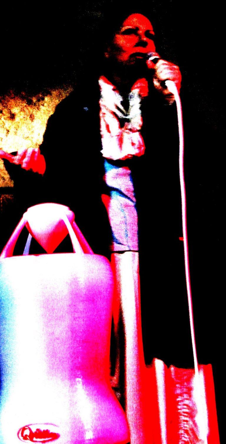 Rundstrahler Lautsprecher für die Bühne, gnadenlos gut