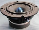 exzellenter Breitband-Lautsprecher mit Phase-Plug