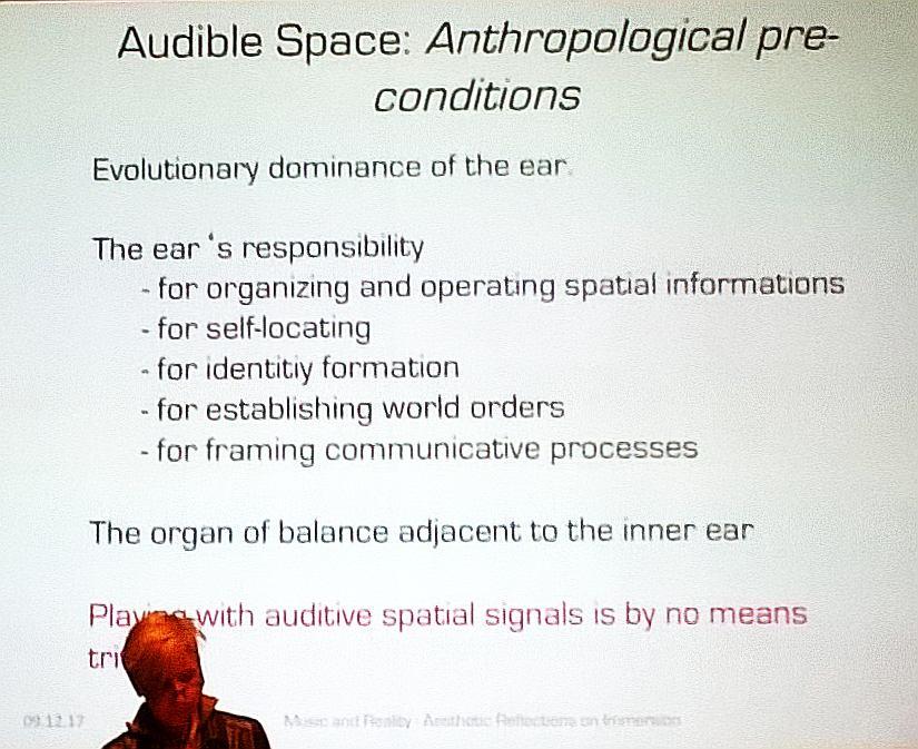Die Bedeutung unserer Ohren