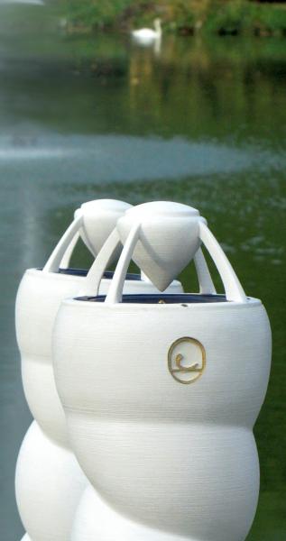 Venus - der neue Rundstrahler von QWelle